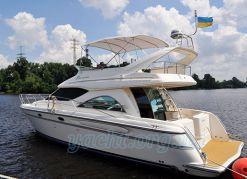 """Яхта """"Maxum 46"""""""